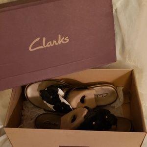 Clarks Brand Sandals